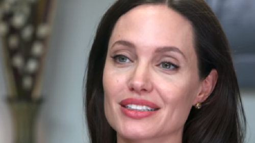 Anđelina Džoli iz izolacije poručila: Ne smijemo gubiti nadu (VIDEO)