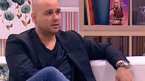 Bojan Marović emotivnom porukom svom ocu rastužio mnoge: Prošlo je 19 godina a, jednu stvar ne može da zaboravi