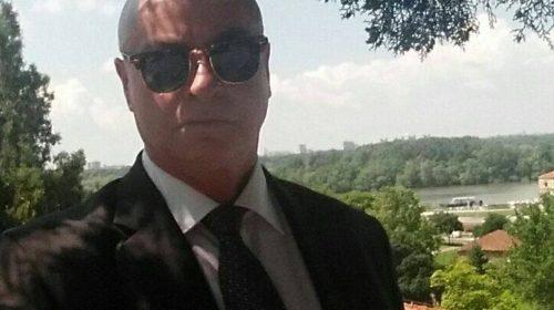 Dr Jovan Ivović, urolog Opšte bolnice u Baru, uspio je da pobijedi koronu