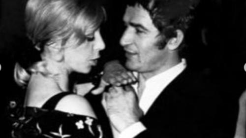 Branka Petrić i Bekim Fehmiju: Jedna od najljepših ljubavnih priča u nekadašnjoj Jugoslaviji