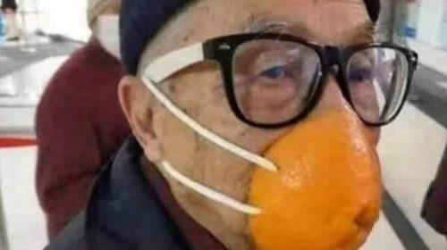 Može i ovako: Zaštitne maske protiv korone, koje su privukle našu pažnju
