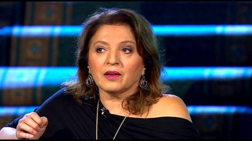 Mirjana Karanović: Ljudski duhono što nas drži u životu i daje nam smisao