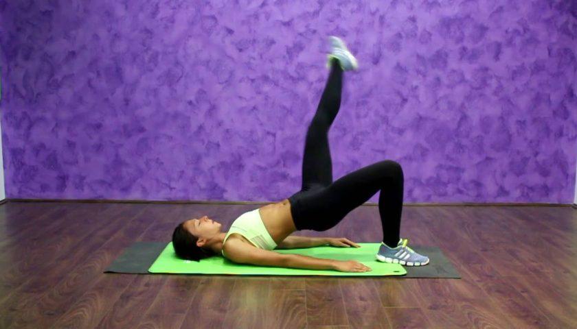 Za sve koji rade od kuće: Vježbe koje će vam pomoći da spriječite bol u vratu i leđima