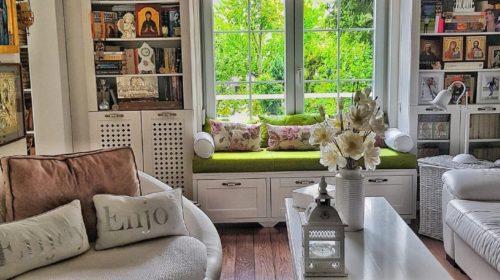 Lidija Vukićević pokazala svoj raskošan dom prepun sitnica