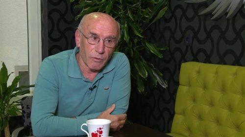 Boro Stjepanović: Supruga i ja se prisjećamo zajedničkih trenutaka
