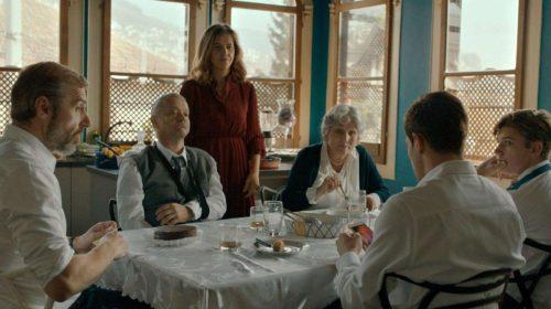 Snežana i Uliks Fehmiju prvi put zajedno na filmu: Osjećali smo se dobro na setu, bilo je i duhovitih momenata