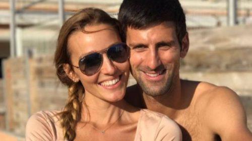 Novak i Jelena Đoković prvi put progovorili o krizama kroz koje su prošli