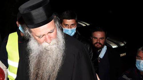 Vladika i sedam sveštenika u pritvoru: Kuda vodi ovaj put?