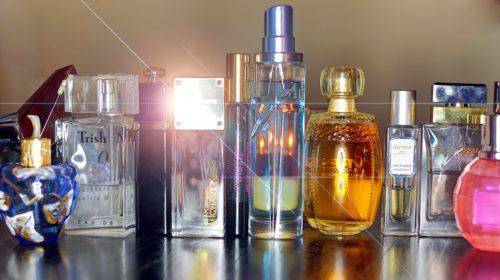 Gdje čuvati i kako nanositi parfem