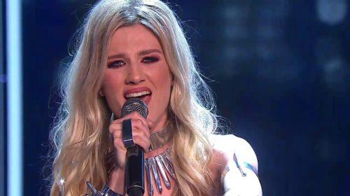 Evo ko je omiljena pjevačica Nevene Božović