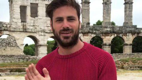 Stjepan Hauser: Karantin u rodnom kraju uz maminu kuhinju je blagoslov