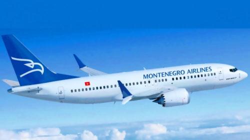 """""""Montenegro Airlines"""" od 12. juna kreće da leti, ovo su prve destinacije"""