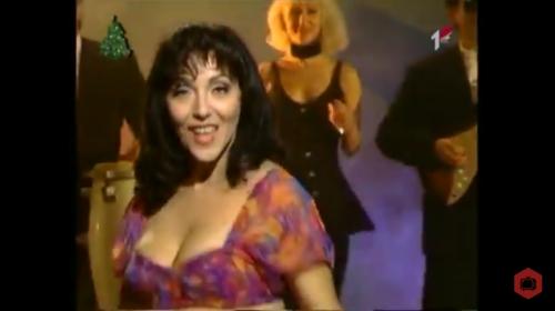 """Goca iz """"Makadama"""" bila je jedna od naših omiljenih pjevačica: Preko noći se povukla iz svijeta muzike i danas izgleda ovako!"""