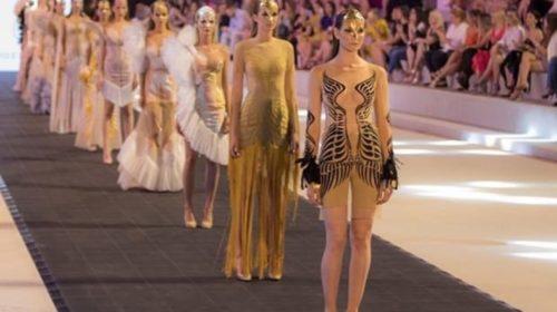 Počela Nedjelja mode: Publika uživala u kreacijama domaćih dizajnera