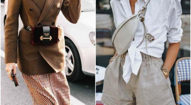 Trendovi koji su do juče smatrani modnim grijesima