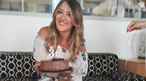 Bojana Bojović Golijanin proslavila 36. rođendan: Evo kako su je koleginice iznenadile i šta su joj sve kupile