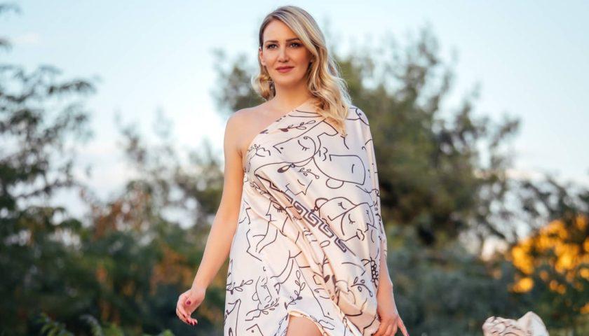 Milena Đurđić: Odijelo ne čini čovjeka, ali ostavlja utisak i mnogo govori o čovjeku