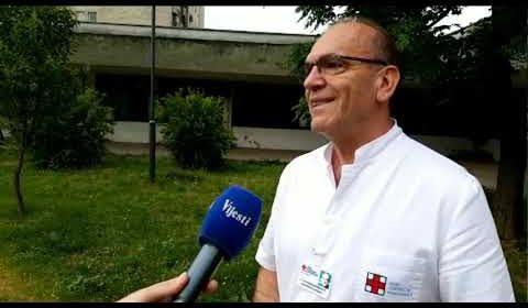 Nebojša Kavarić: Očekujemo porast zaraženih u Rožajama