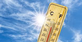 Šta sve vrućina radi ljudskom tijelu