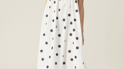 Ganni haljina koja je postala hit ljeta