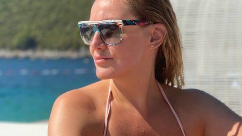 Milena Đurđić pokazala zavidnu figuru, svi kažu bravo za izgled