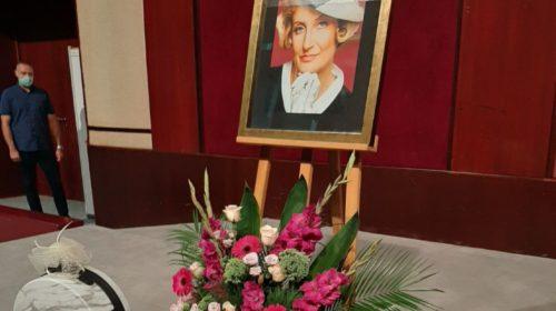 "Potresni govor prijateljice na komemoraciji Isidore Bjelice: ""Zalagala se da se ljubav kao predmet uvede u škole"""