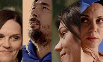 Grudi na Festivalu mediteranskog i evropskog filma u Trebinju