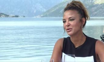 Holivudska glumica Iv Laru: Crna Gora je magična