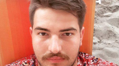 Crnogorski glumac smršao 20 kilograma, ošišao kosu i sada potpuno drugačije izgleda
