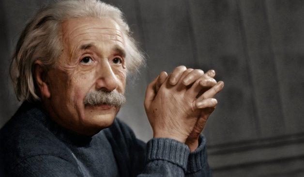Ajnštajnov recept za sreću-vrijedi ga pročitati