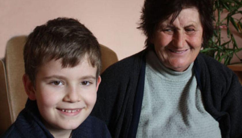 """Mileva Radulović iz Danilovgrada je sina rodla sa 62. godine pa poručuje: """"Ko vjeruje u čudo, čudo mu se i dogodi"""""""