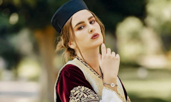 Nikšićanka Katarina Lukovac večeras predstavlja Crnu Goru na Miss Aura takmičenju u Turskoj