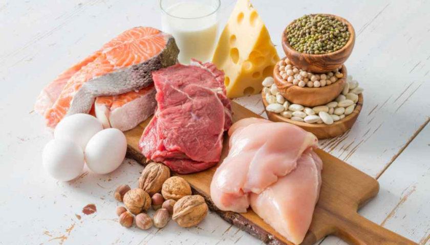 Zbog čega su proteini nezaobilazan dio snažnog imunog sistema?