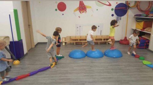 Koje vježbe da rade djeca kod kuće! (video)
