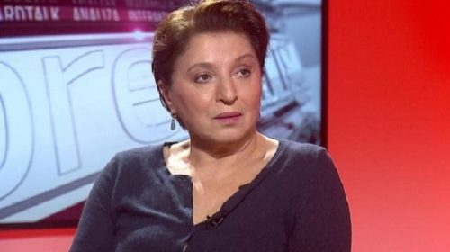 Mirjana Karanović: Do grla smo se ukopali u našem blatu