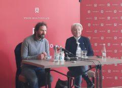 Mirjana Karanović: Živimo u nesigurnom vremenu