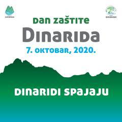 Proslavljen Dan zaštite Dinarida
