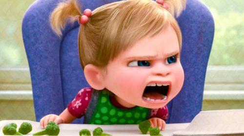 Kako roditelj treba da postupi kad dijete psuje, ujeda i udara