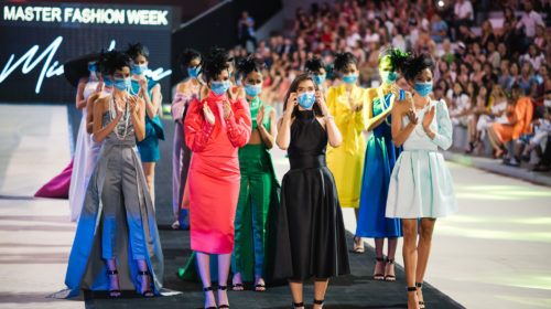 Fashion Week Montenegro  trajaće od 30. novembra do 2. decembra 2020.