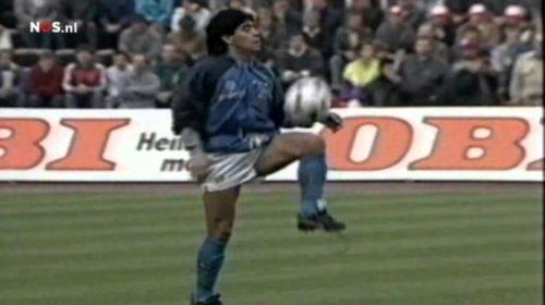 Plače Argentina, umro je Dijego Maradona