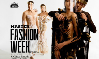 Master Fashion Week Montenegro XXVIII pomjeren za 10. i 11. decembar