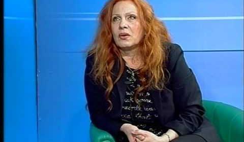 Maja Odžaklijevska: Ljudi sa prevelikim ambicijama nesrećni su