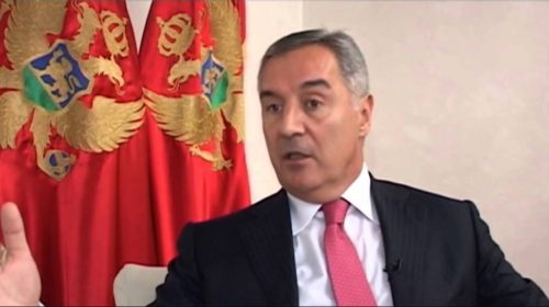 Milo Đukanović postao đed