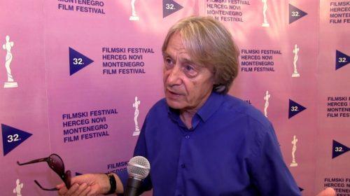 Odlazak doajena filmske djelatnosti