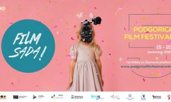 Večeras počinje peti Podgorica film festival