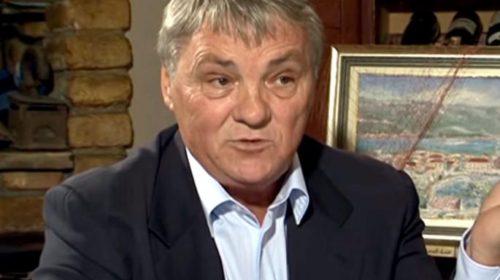 Zoran Kalezić: Povukao sam se u miran život, danas živim tamo gdje sam rođen