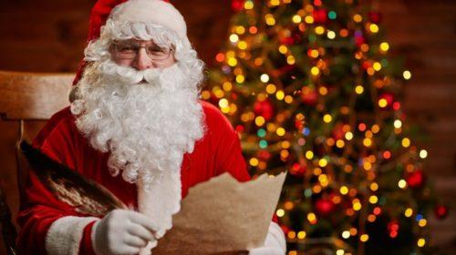 Psiholog otkrio kad je najbolje vrijeme da djeci kažete istinu o Djeda Mrazu