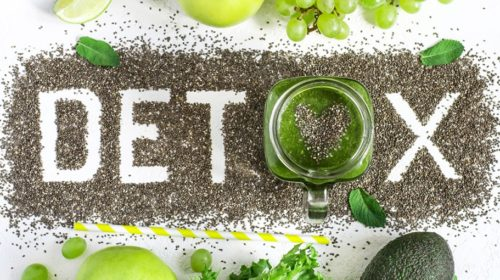 Vrijeme je za detaljnju detoksikaciju: Evo kako da ubrzate metabolizam i očistite cijelo tijelo od toksina!