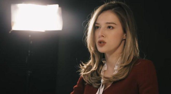Milena Radulović progovorila o silovanju: Niste same, nijedna djevojčica, djevojka ili žena ne smije da proživi bilo šta slično