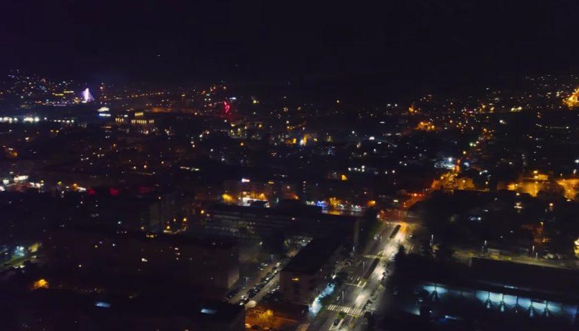 Srećna 2021. i pogledajte novogodišnji vatromet u Podgorici